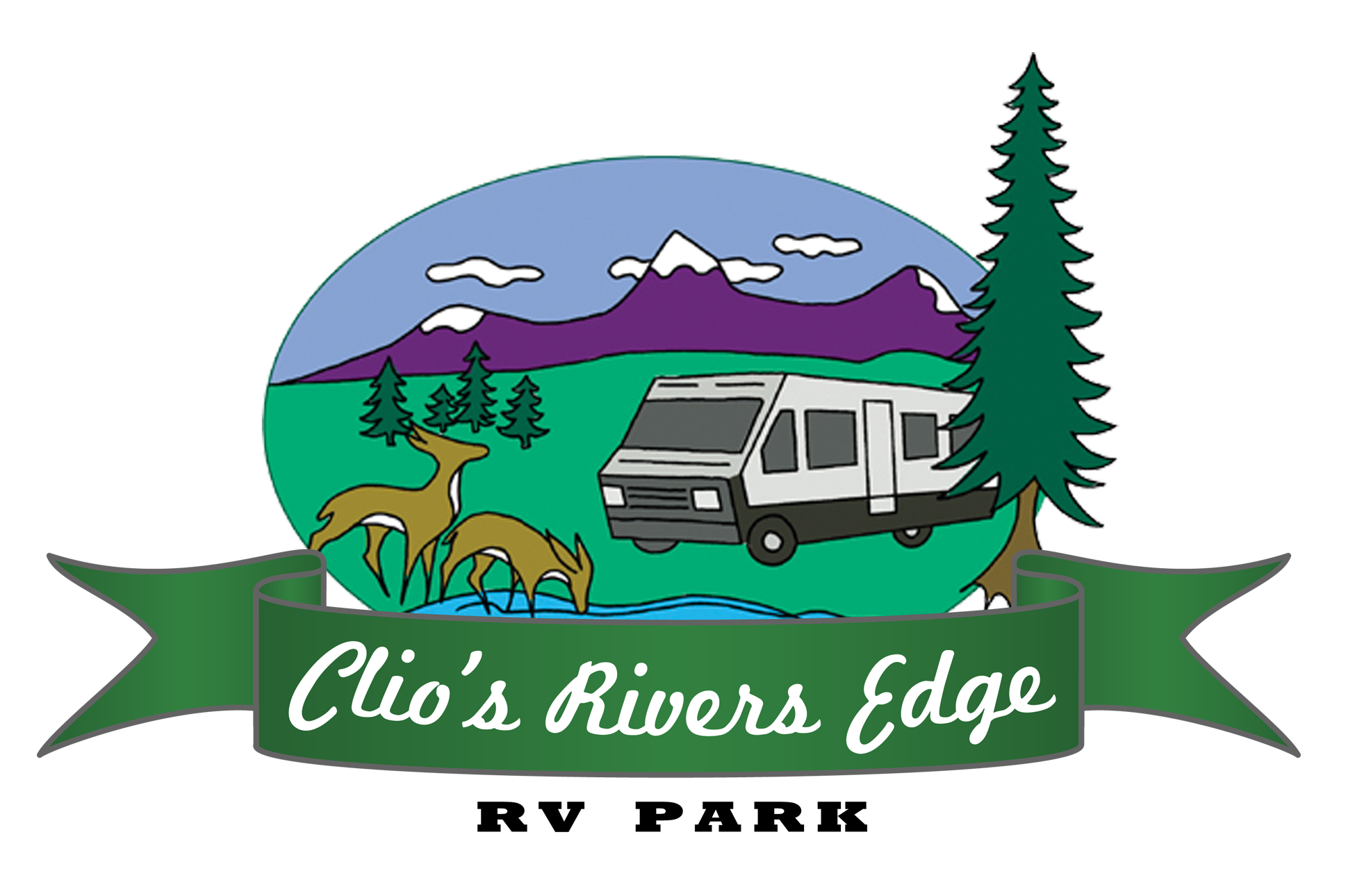 Clio's River's Edge RV Park