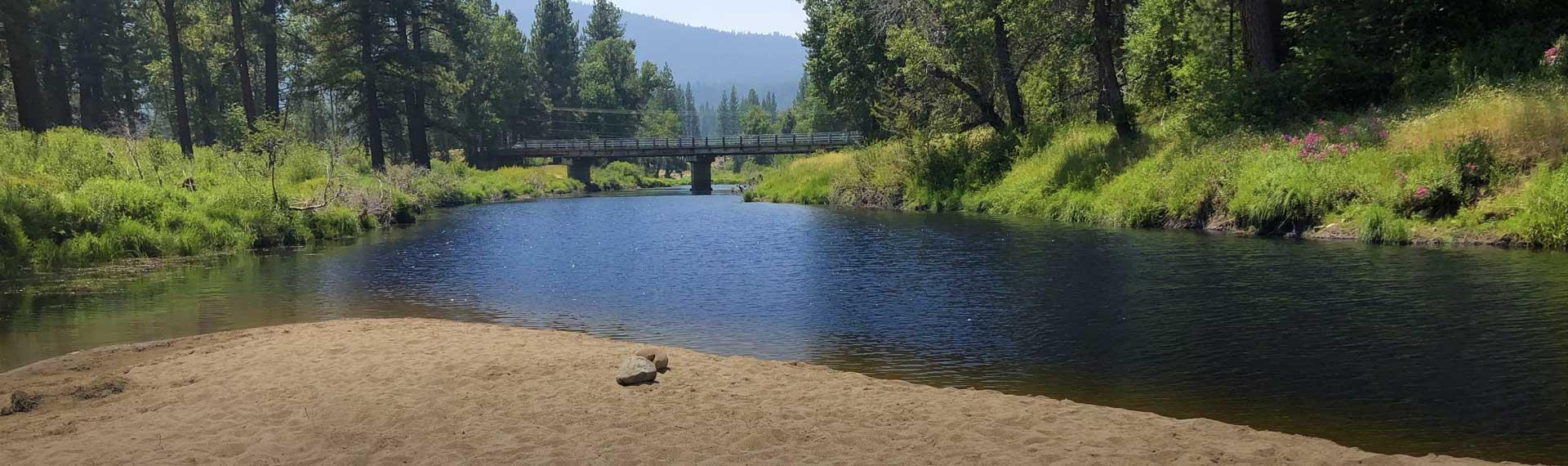 Clios Rivers Edge RV Park | RV Camping, Clio RV Park